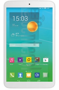 ALCATEL One Touch 8S