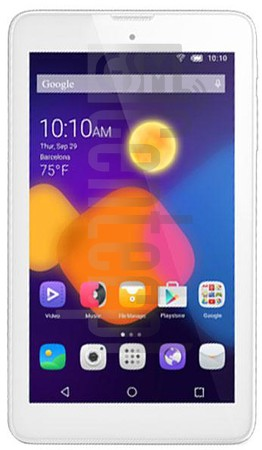 ALCATEL One Touch Pixi 3 (7) 3G LATAM