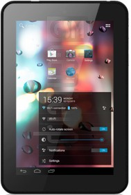ALCATEL ONE TOUCH TAB 7 HD
