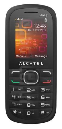 ALCATEL OT-318D