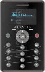 ALCATEL OT-C123