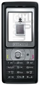 ALCATEL OT-C550C