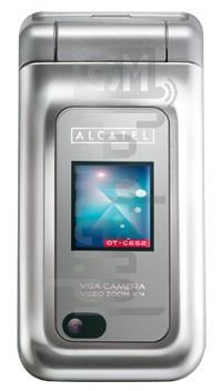 ALCATEL OT-C652A