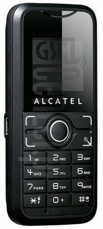 ALCATEL OT-S120