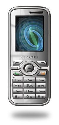 ALCATEL OT-S322C