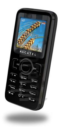 ALCATEL OT-V212C