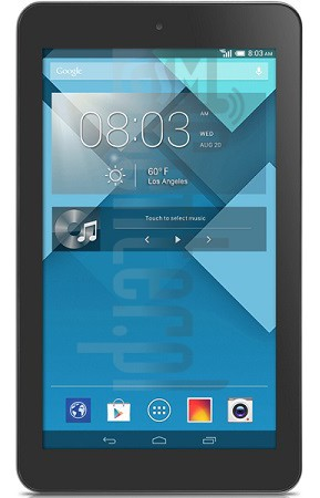 ALCATEL P310 One Touch POP 7