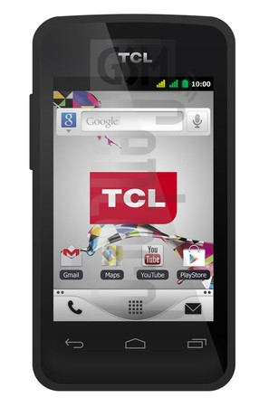 ALCATEL TCL 5120