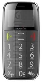 ALIGATOR A500