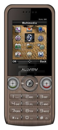 ALLVIEW H1 Thin