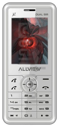 ALLVIEW M2i Chroma White
