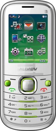 ALLVIEW M6 Stark White