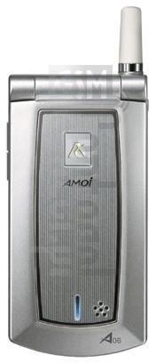 AMOI A06