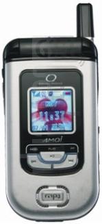 AMOI A865