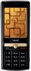 AMOI E603