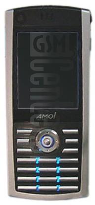 AMOI H650