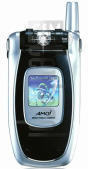 AMOI H802