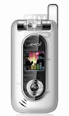 AMOI H815