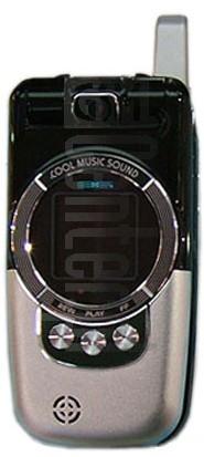 AMOI H820