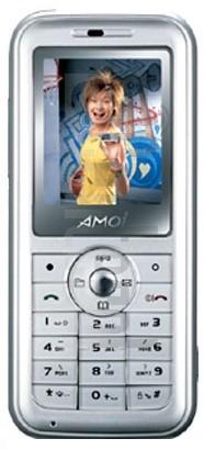 AMOI M635