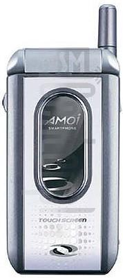AMOI M8