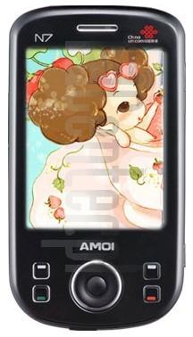 AMOI N7