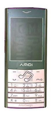 AMOI S500