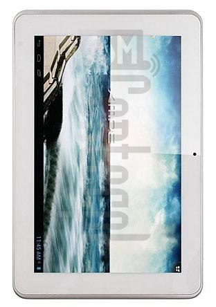 AMPE A10 3G