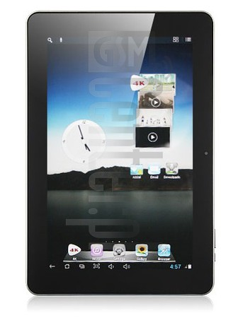 AMPE A10 Ultimate Edition