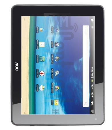 AOC MG70DR-8 Breeze Tab 7