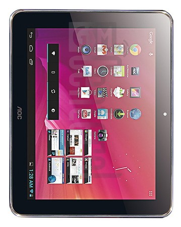AOC MW1031 Breeze Tab 9.7