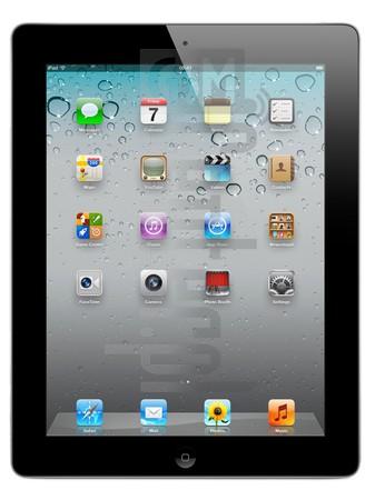 APPLE iPad 2 3G