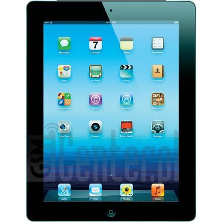 APPLE iPad 3 WiFi + Cellular