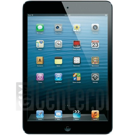 APPLE iPad mini WiFi + Cellular