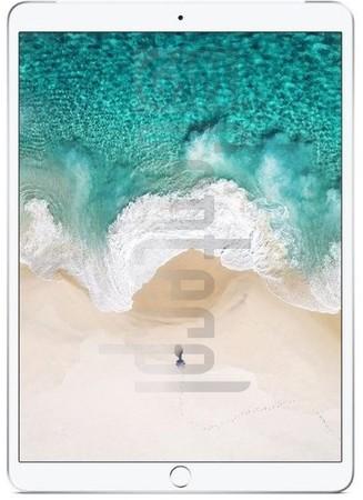 APPLE iPad Pro 10.5 Wi-Fi + Cellular