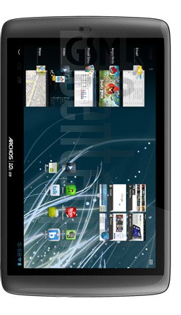 ARCHOS 101 G9 Flash