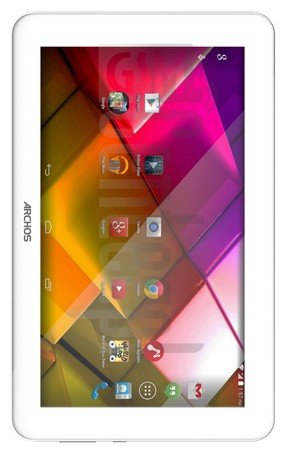 ARCHOS 90 Copper