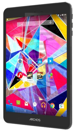 ARCHOS Diamond Tab 7.9