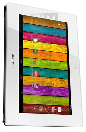 ARCHOS Smart Home Tablet 7