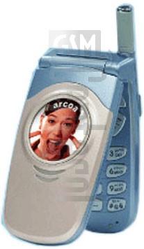 ARCOA A5310