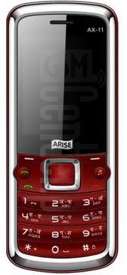 ARISE AX-11