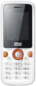 ARISE AX20