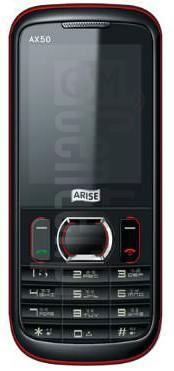ARISE AX50