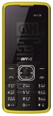 ARISE CHOICE AX128