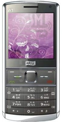 ARISE W1