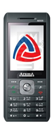 AROMA AD335