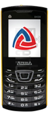 AROMA AD430