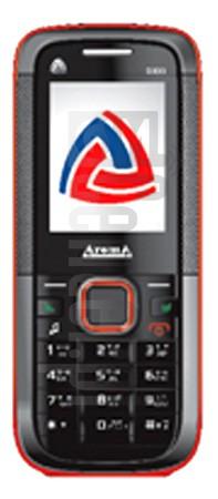 AROMA D333