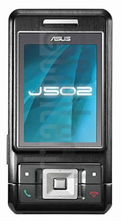 ASUS J502