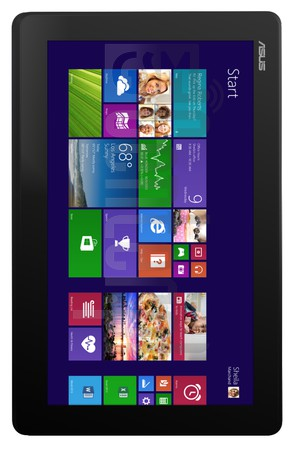 ASUS TX201LA Transformer Book Trio 11.6